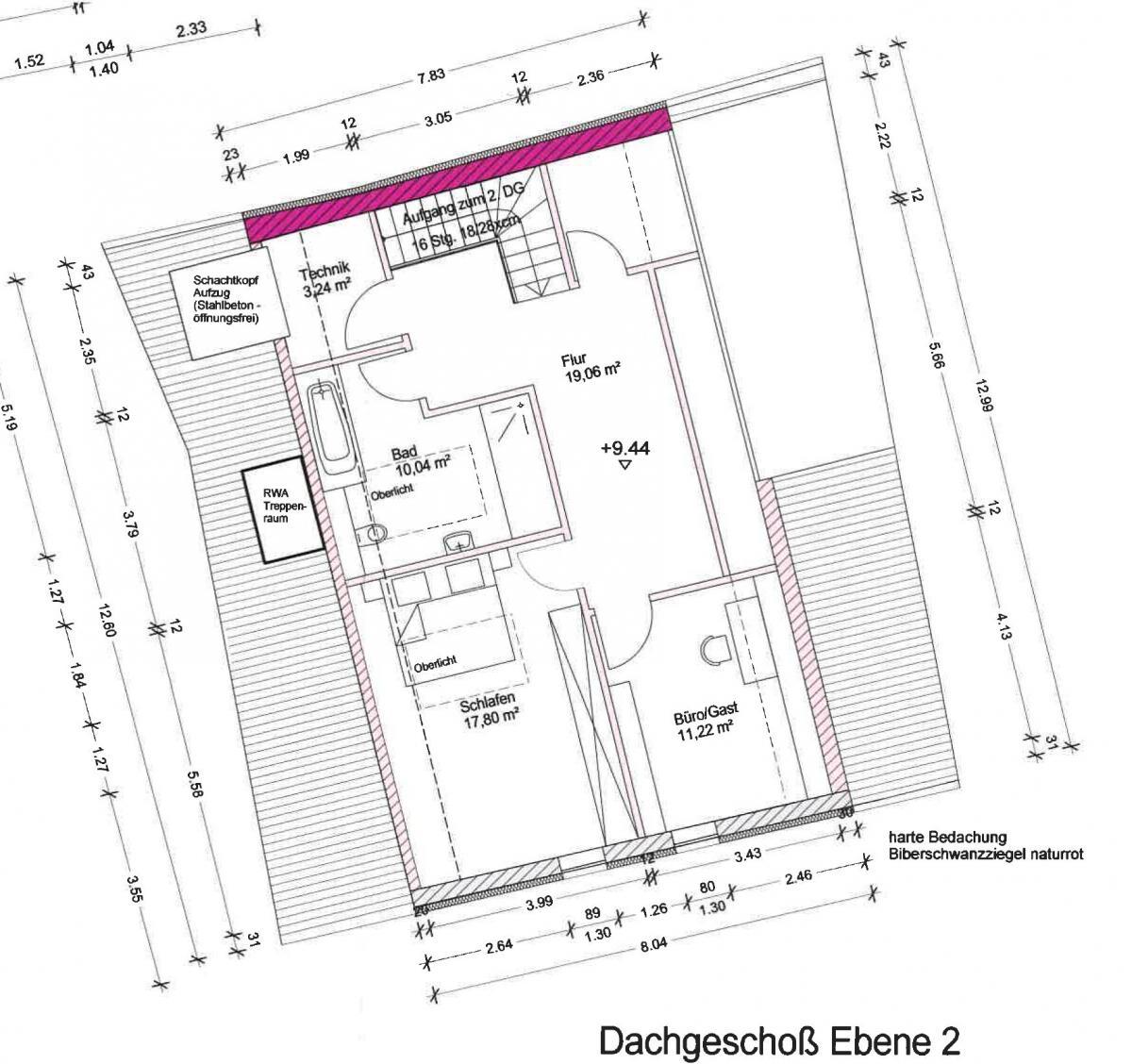 DG-Ebene 2